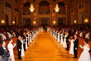 Baile de las debutantes